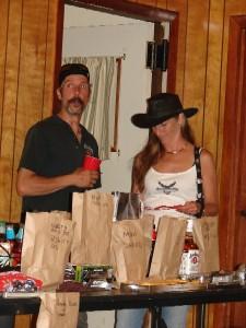 Summer Rodeo 2009