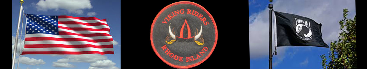 Viking Riders of Rhode Island