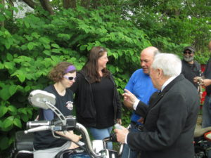 Blessing of the Bikes 2017 Photos